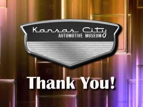 KC Auto Museum Video