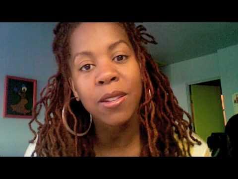 Tangie Ambrose SoulfulTestimony