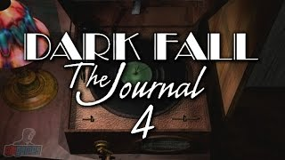Dark Fall The Journal Part 4 | PC Gameplay Walkthrough | Game Let
