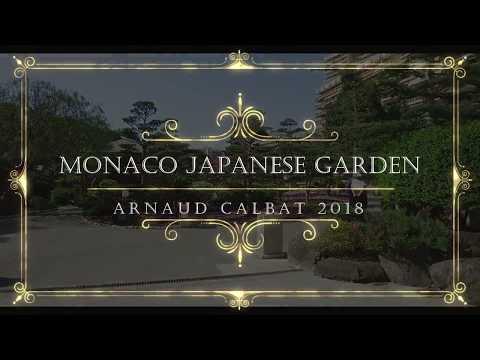 MONACO JAPANESE GARDEN 2018  1