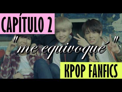 VHOPE Im Your Angel/Soy Tu Ángel CAPÍTULO II !!!