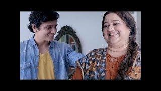 MOM, Son & Social Media ft. Supriya Shukla   2019   EMOTIONAL Short Film