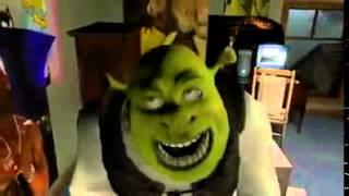Shrek is love.. Shrek is life