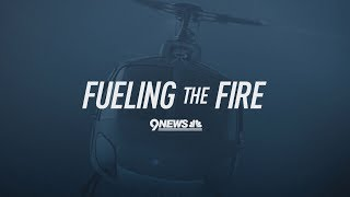 Fueling the Fire: Full Documentary