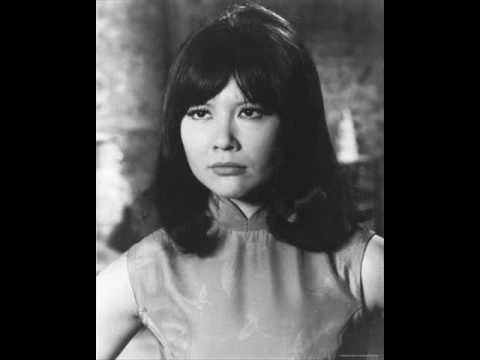 Tsai Chin - The Ding Dong Song