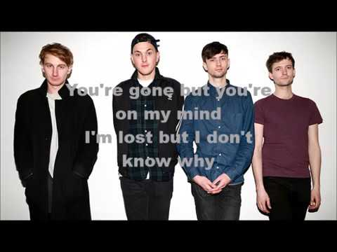Glass Animals - Agnes lyrics