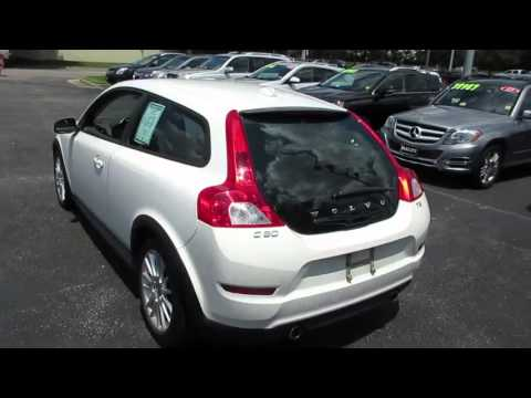 hqdefault - 2011 Volvo C30 T5 At