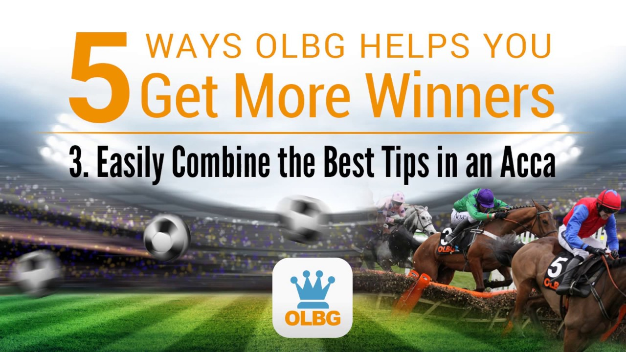 My Acca: Accumulator Tips Made Easy
