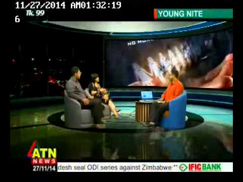 NSUSSC on YOUNG NITE in ATN News