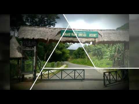 A Trip To IKOGOSI