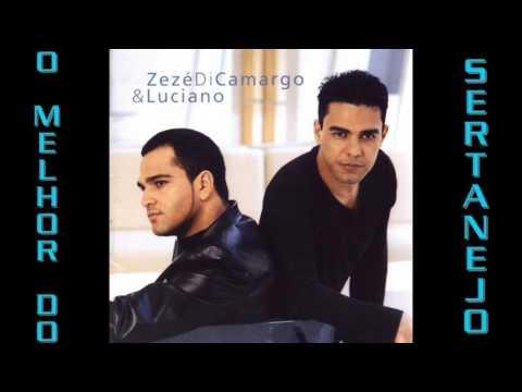 Zezé Di Camargo & Luciano 2001 Vol 11