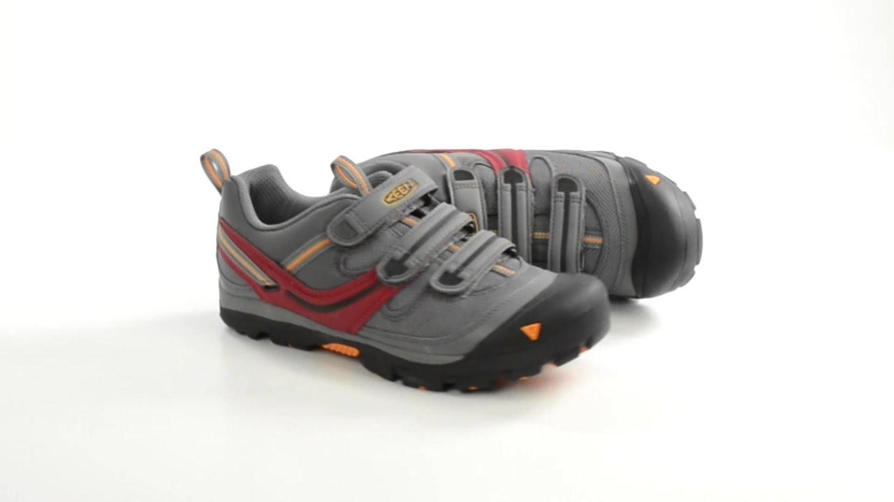 ab3187fbf976 Keen Springwater II Cycling Shoes - SPD (For Men) - YouTube