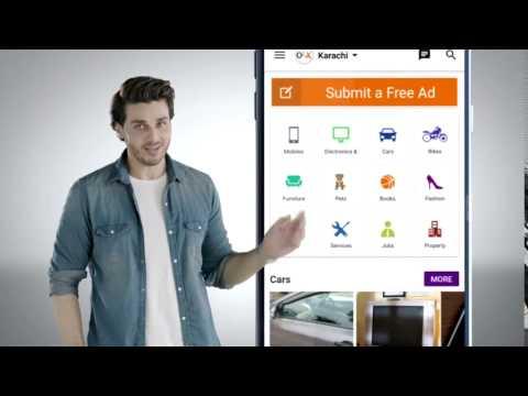 OLX - Mobile Phones - YouTube