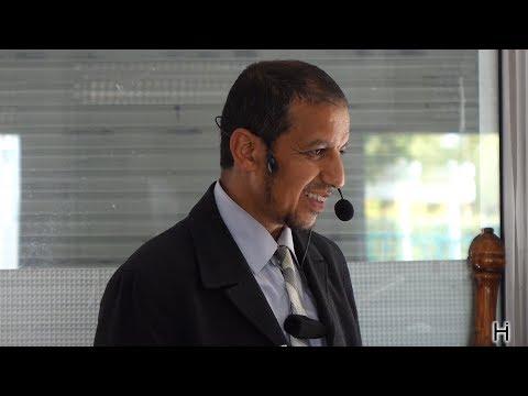 Le Prophète, le judoka et l'éthique - Hassan Iquioussen