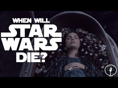 When Will Star Wars Die This Time?