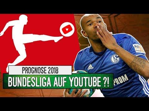 Bundesliga live auf youtube?! | prognose 2018