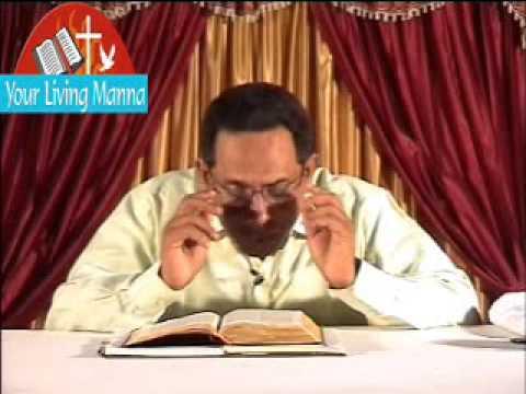 Malayalam   1 Corinthians - Bible Study by Pr John Thomas ...