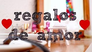 REGALITOS FACILES DE SAN VALENTIN ♡ Dani Hoyos Art