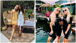 Arie Luyendyk & Lauren Burnham Embrace Hawaiian Adventures Days Ahead Of
