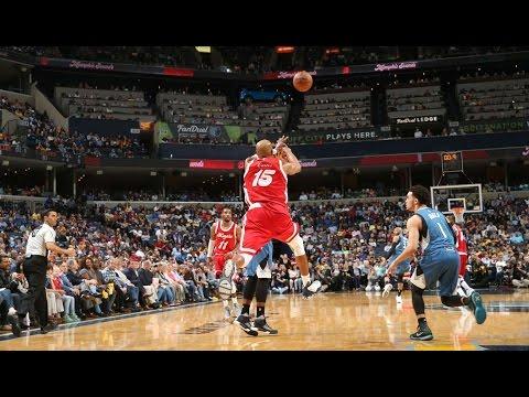 NBA Top 10 Longest Shots of All Time