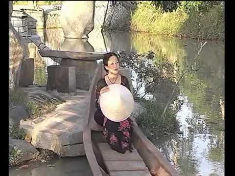 Huynh Khai - Can Tho que ma - Ha Thu - Tan Khoa.wmv