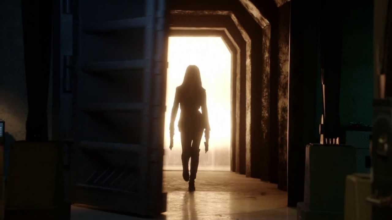 Download Nikita Season 3 Best Scene Of Final Episode (HD 1080)