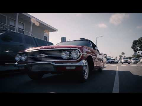 1960 Chevrolet Impala by Ryan Johnson - LOWRIDER Roll Models Ep. 30