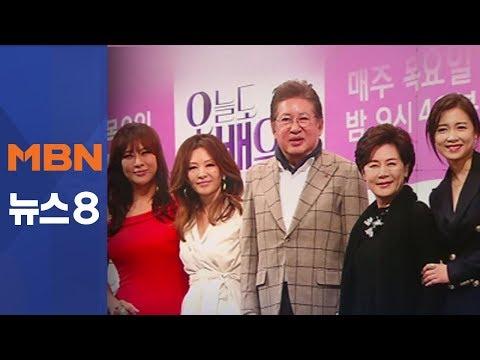 새 문화 배우는 MBN 새 예능 '오늘도 배우다' [뉴스8]