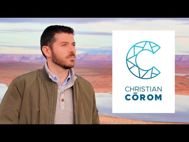 ¿ME DAS UNA OPORTUNIDAD? | CHRISTIAN CÓROM