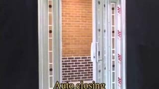 видео Входные металлические двери для школ и детских садов