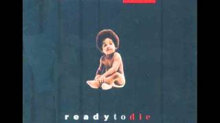 The Notorious B.I.G. - Things Done Changed (Ready To Die - The Remaster) HQ