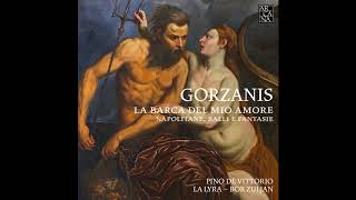 GORZANIS // Sta vecchia canaruta by Pino de Vittorio & La Lyra