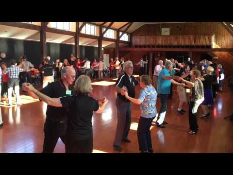 Mississippi Blues, Recovery Dance - Norfolk Island, 2015