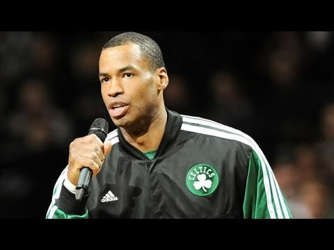 Jason Collins To Sign With The Brooklyn Nets