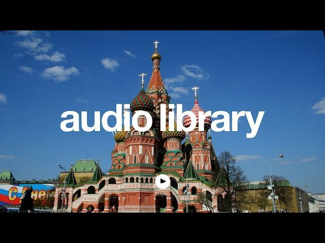 From Russia With Love – Huma-Huma (No Copyright Music)