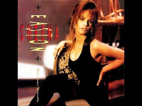Sheena Easton - What Comes Naturally (Natural Street Mix)
