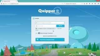 Cara Daftar Quipper
