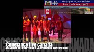 Video CONSTANCE CONCERT LIVE AU CANADA download MP3, 3GP, MP4, WEBM, AVI, FLV Juli 2018