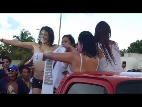 Camisetas Mojadas Chicas de Arrecifes 2013 (2)