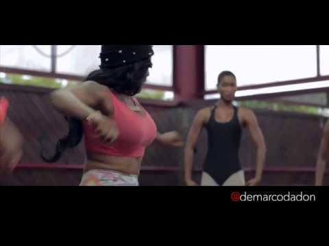 Demarco Ft. Hotta Maestro - Lazy Body (Dirty) (Single) (Slick Stuart)