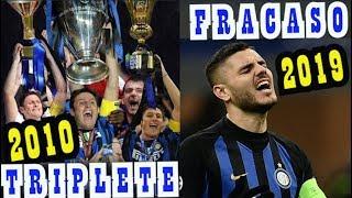 De Ser El Mejor Club del Mundo a Ser Media Tabla En Italia