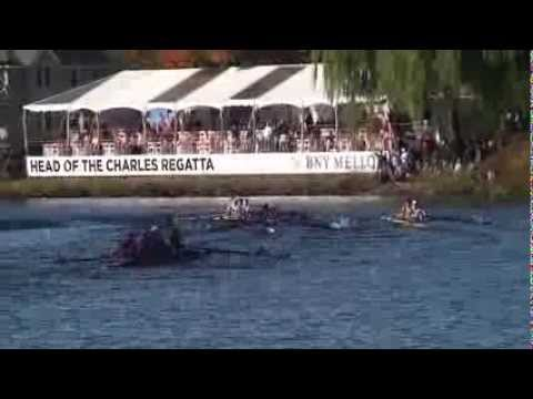 2013 HOCR 34 M Youth 4+ Many Boats Rowing Crew