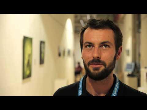 PLAY14: Benjamin Rostalski (Stiftung Digitale Spielkultur) über die positive Ausstrahlung von Games