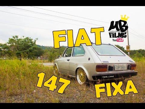 RESPEITE O VELHINHO FIAT 147 FIXA