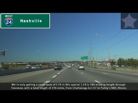 (SP04 EP04) I-24 West to Nashville via FWJ