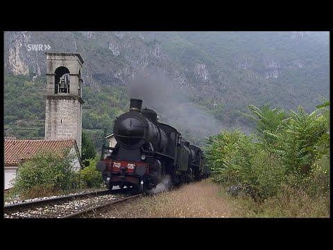 Mit Volldampf in die Toskana (45min)