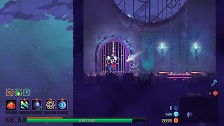 Gambar cover [Spoilers] Dead Cells 5BC - full run - all bosses flawless (1 reset)