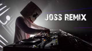 Dj marshmello alone Vs Love Me Love You [Bro Joss Remix] - Stafaband