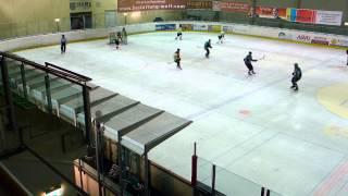Eislutscher vs Wildboars 30122014 highlights