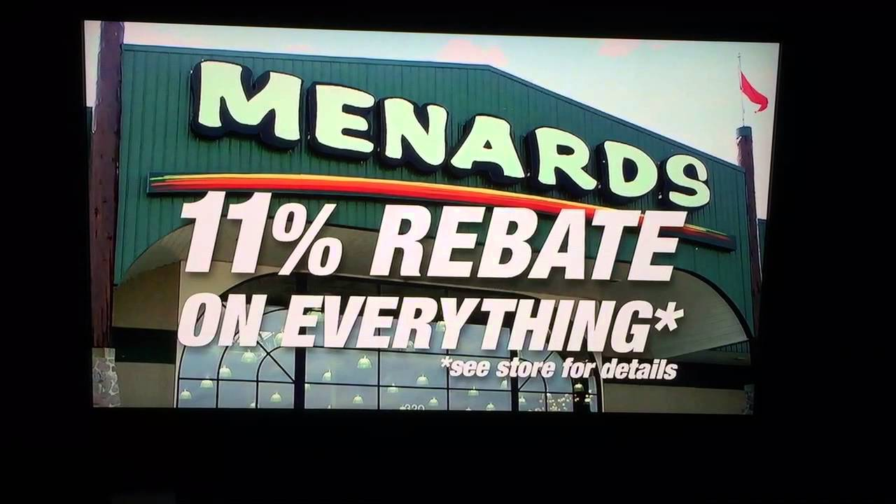 Complete coverage of Menards Black Friday Ads & Menards Black Friday deals info.